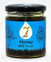 7Seeds Honey Wild forest - 255 gms