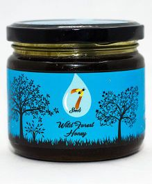 7Seeds Honey Wild forest - 360 gms