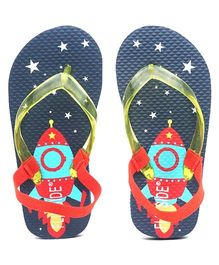 Flipside Origin Flipflop - Blue (4 to 5 Years)