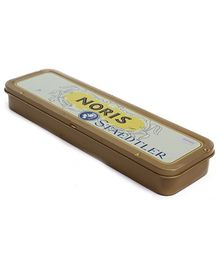 Staedtler - Noris Pack Of Pencils In Metal Box