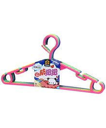 Fab N Funky - Multi Color Cloth Hanger