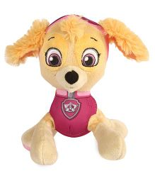 Paw Patrol Skye Plush Toy Pink - Length 19 cm