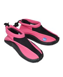 Splash About Designed Swimming Shoes - Pink