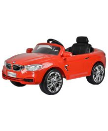 Deliababy BMW 4 Series Coupe Ride On Car - Red
