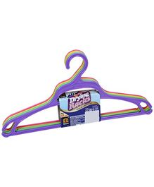 Fab N Funky - Multicoloured Cloth Hanger