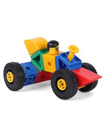 Fair Nano Building Blocks Junior - Multi Color