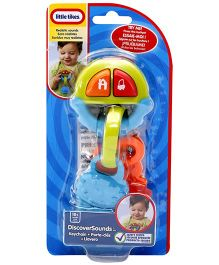 Little Tikes - Discover Sound Keychain