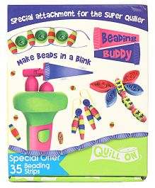 Quill One Beading Buddy Set -  Pink