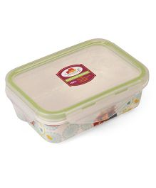 Winnie The Pooh Lunch Box - Off White