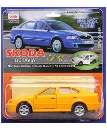 Centy Skoda Car (Color May Vary)