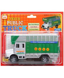 Centy -Public Truck