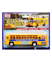 Centy Toys - City Bus CT 078