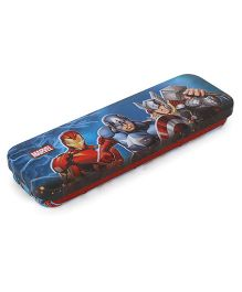 Avenger Pencil Box - Multi Colour