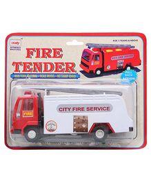 Centy Toys - Fire Tender Truck  CT 112