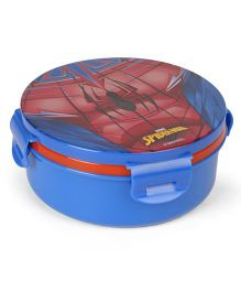 Avengers Lunch Box -  Blue