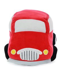 Sunlord Car Pillow - Red