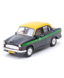 Centy - Die cast Miniature Ambassador Taxi (Style May Vary)