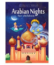 Arabian Nights Story Book - English