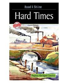Hard Times Story Book - English