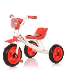 Toyhouse Rocket Tricycle - Red