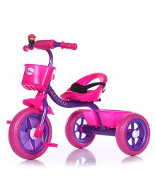 Toyhouse Mercury Tricycle - Pink