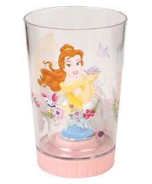 Disney Princess Tumbler Cup Peach - 230 ml
