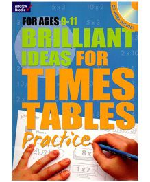Brilliant Ideas For Times Tables Practice - English