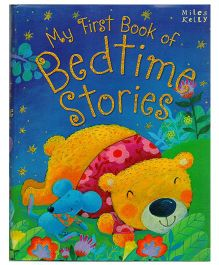 bedtime stories in english