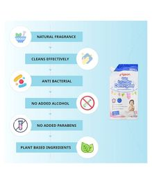 Pigeon Liquid Laundry Detergent Refill Pack - 500 ml