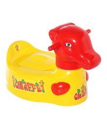 Toyzone Giraffe Potty Chair