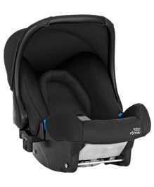 Britax Baby Safe Car Seat - Cosmos Black