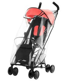 Britax Holiday Rain Cover - Transparent