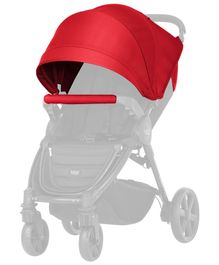 Britax B Agile Motion Canopy - Red