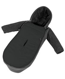 Britax Cosy Toes Baby Safe Plus Infant Carrier for Car Seat - Neon Black