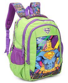 Superman School Bags Back Packs Online Buy School Supplies At