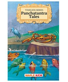 Timeless Series Panchatantra Tales - English