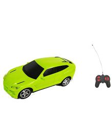 Emob High Speed Die Cast Remote Control Car (Color May Vary)