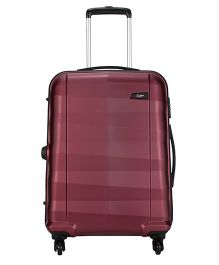 Skybags Auckland Stolley Travel Bag Maroon - Height 65 cm