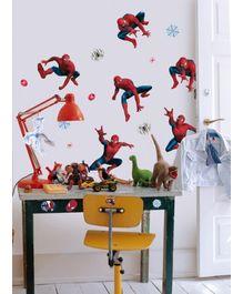 Spider Man 3 Wall Sticker - Kids Deco
