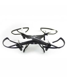 Emob 6 Axis Gyro Series Quadcopter Drone With High Stability - Black