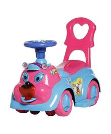 Toyzone Doggy Rider Manual Ride on