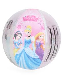 Disney Princess Water Ball Pink - Diameter 35 cm