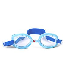 Disney Mickey Mouse & Friends Swimming Goggles - Blue