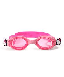 Hello Kitty Swimming Goggles - Pink