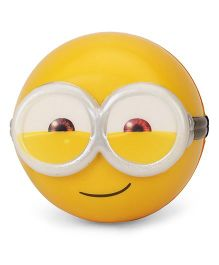 Minions Foam Ball Yellow - Diameter 10 cm
