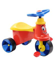 Mothertouch Combi Trike Tricycle - Red