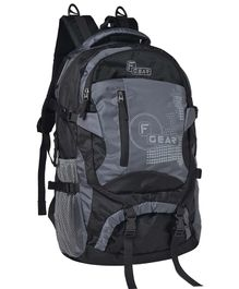 F Gear Orion Trekking Backpack Grey - 19.6 inches