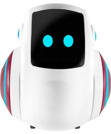 Emotix Miko Multi Functional Smartphone Enabled Robot- Red White