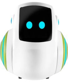 Emotix Miko Multi Functional Smartphone Enabled Robot - Green White