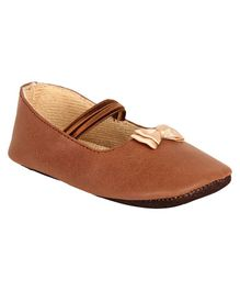 Beanz Brown Berry baby Pram - Brown